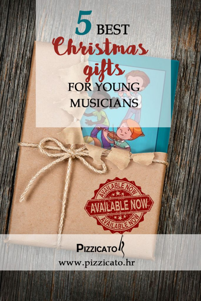 best christmas gifts for young musicians pizzicato.hr