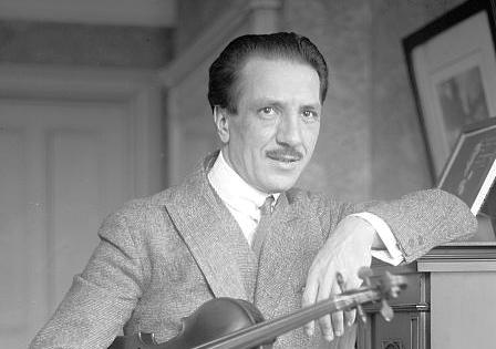 Jacques Thibaud