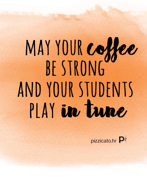 coffee quote pizzicato.hr