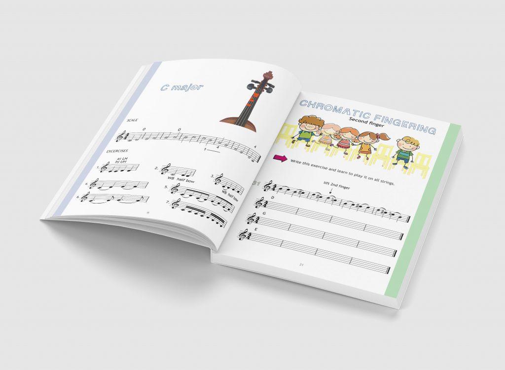 The Pizzicato Method Book 2