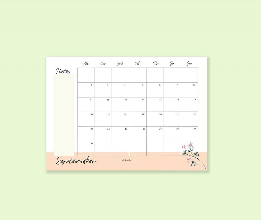 printable calendar pizzicato.hr