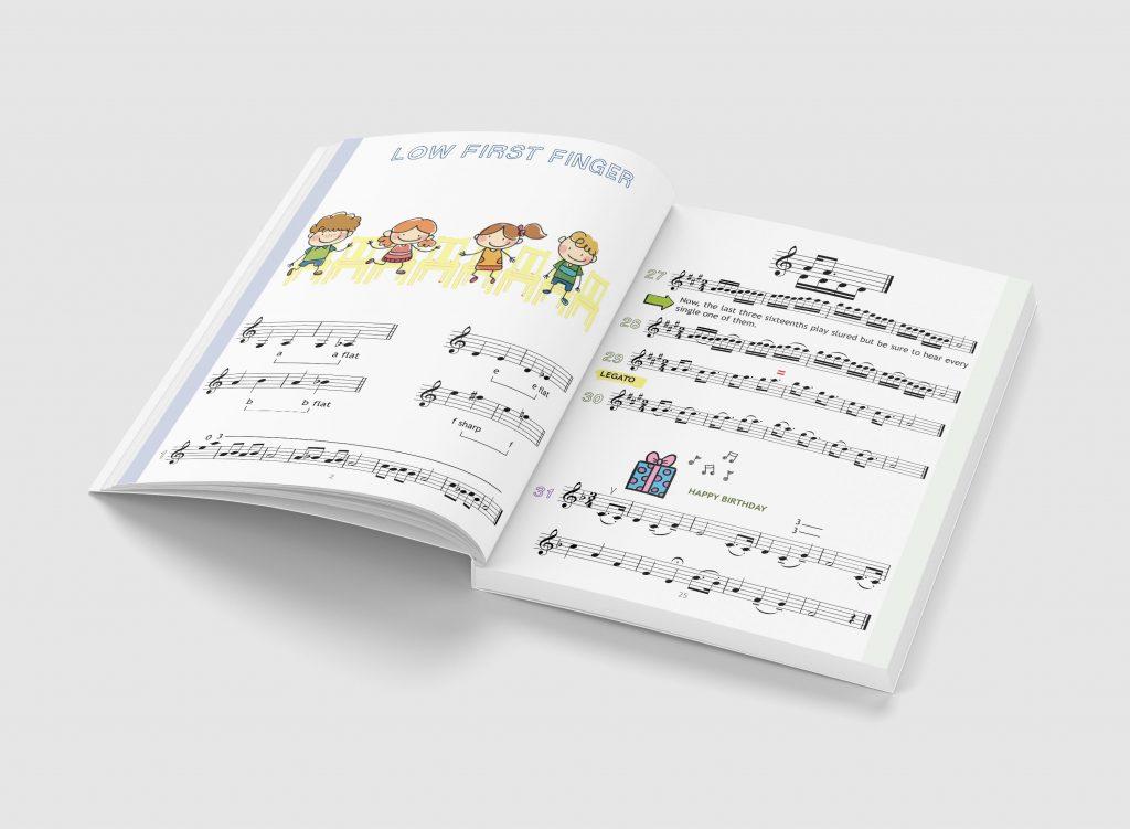 The Pizzicato Method Book 3