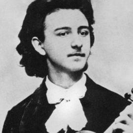 Sretan rođendan, Franci! (Franjo Krežma, 2.9.1862.-15.6.1881.)