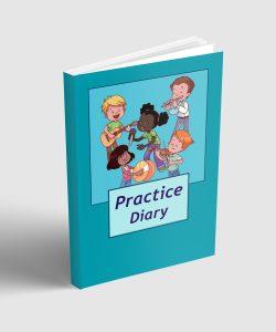 The Practice Diary pizzicato.hr