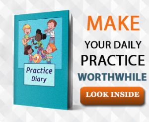 The Practice Diary pzzicato.hr