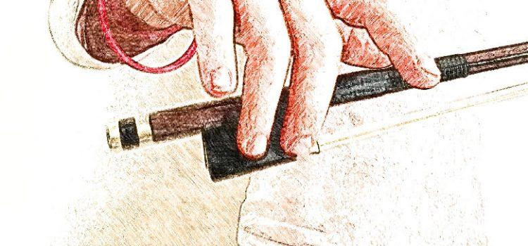 bow change exercise pizzicato.hr